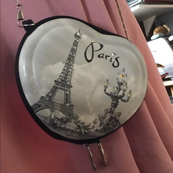 paris Handbags - Paris pocketbook nwot